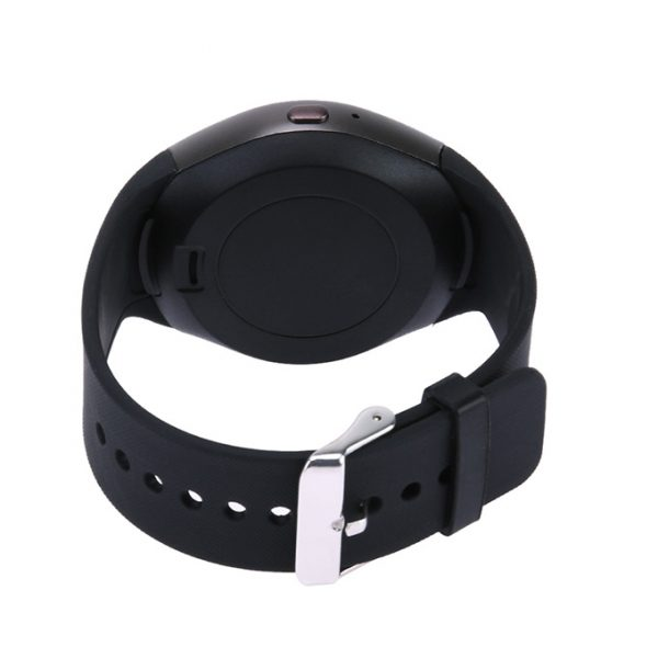 Đồng hồ thông minh Smartwatch Y1 tính năng độc đáo, thiết kế sang trọng 06