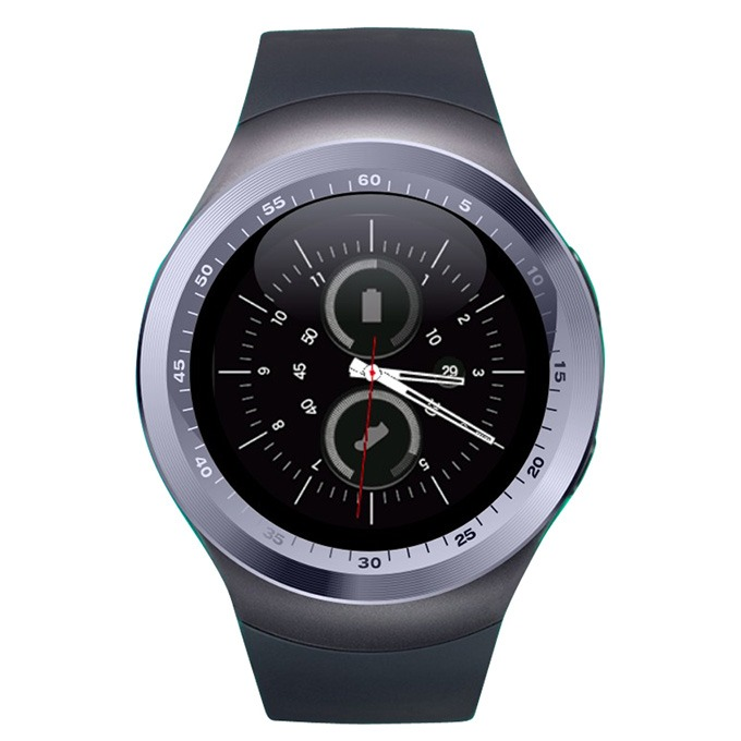 dong ho thong minh smartwatch y1