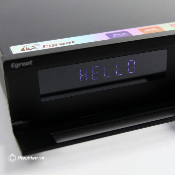 egreat a10 pro - đầu phát 4k media player, đầu karaoke android cao cấp - hình 06