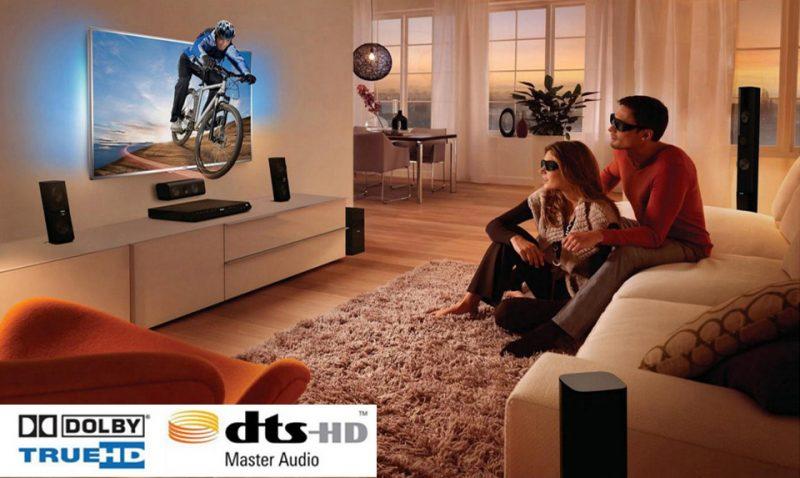 Egreat A5 Android TV Box kiêm đầu phát 4K HDR, đầu karaoke gia đình - Tặng chuột bay KM800 - phim 3d chân thật