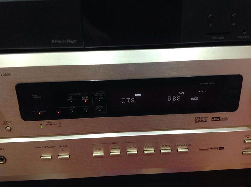 Egreat A5 Android TV Box kiêm đầu phát 4K HDR, đầu karaoke gia đình - Tặng chuột bay KM800 - âm thanh chất lượng