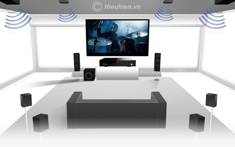 egreat a8 pro android tv box cao cấp - hình 02