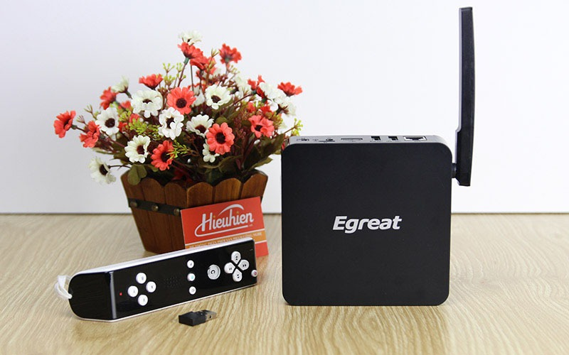 egreat k1 health game box: android tv box + gamepad 31