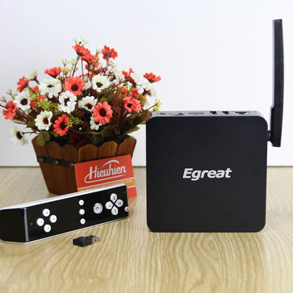egreat k1 health game box - android tv box với gamepad 06