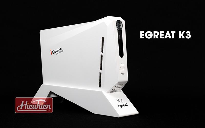 egreat k3 hộp trò chơi vận động dành cho android tv box gamepad -