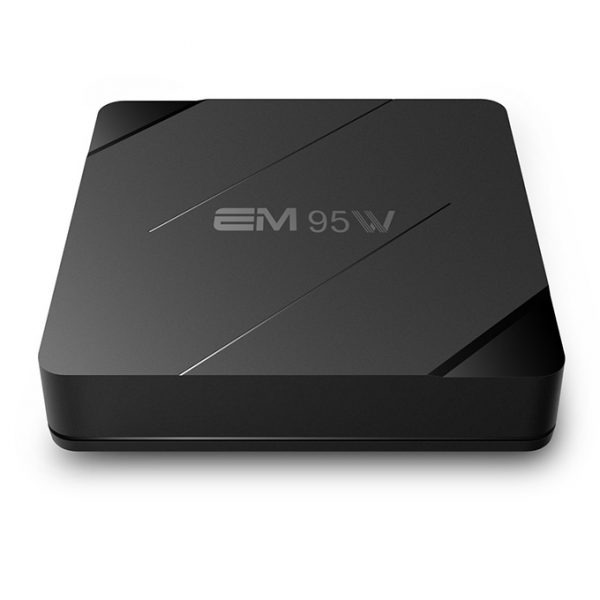 enybox em95w android tv box 2gb/16gb amlogic s905w