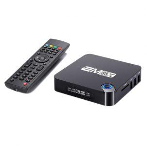 enybox em95x android tv box 2gb/16gb amlogic s905x chính hãng