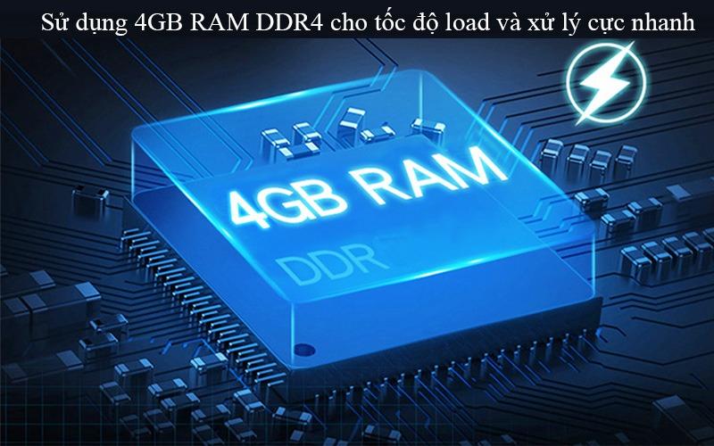 enybox h96 max x2 4gb/32gb android 8.1 tv box amlogic s905x2 chính hãng - ram 4gb