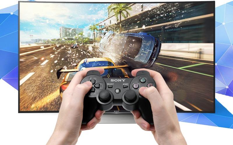 enybox h96 max x2 4gb/32gb android 8.1 tv box amlogic s905x2 chính hãng - chơi game