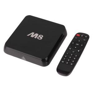 enybox m8 android tv box amlogic s802 quad core