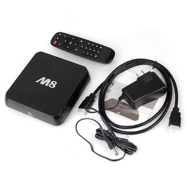 enybox m8 android tv box amlogic s802 quad core - hình 07