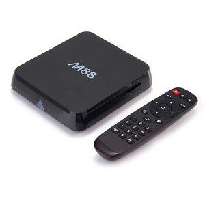 enybox m8s android tv box amlogic s812 quad core chính hãng - hình 02