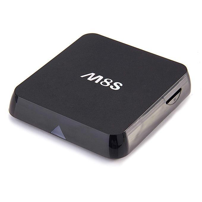 enybox m8s android tv box amlogic s812 quad core chính hãng - hình 06