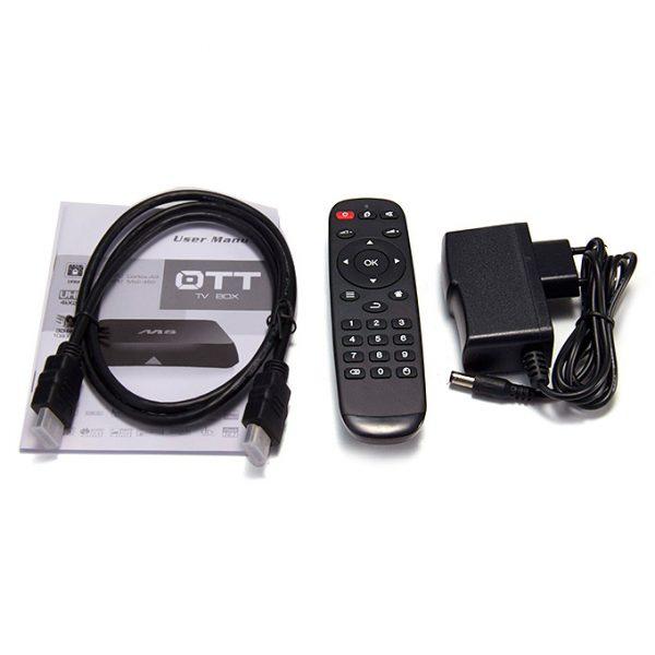 enybox m8s android tv box amlogic s812 quad core chính hãng - hình 07