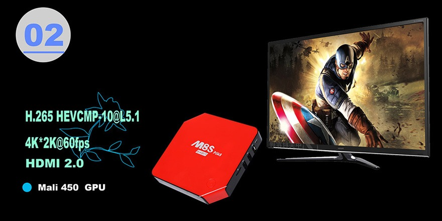 android tv box m8s plus s905 gia re 21