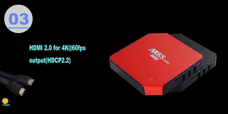 android tv box m8s plus s905 gia re 22