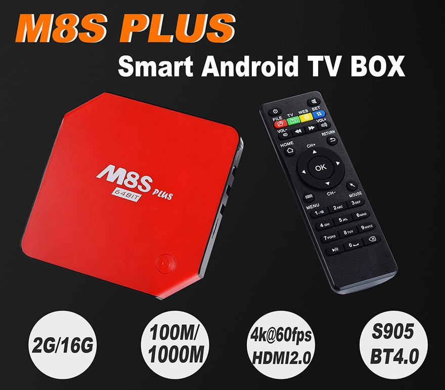 android tv box m8s plus s905 gia re 19
