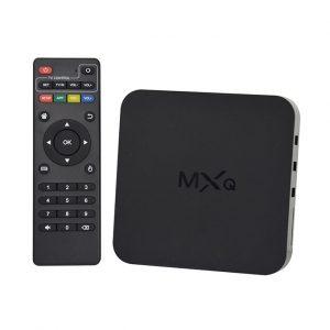 enybox mxq android tv box amlogic s805 quad core chính hãng