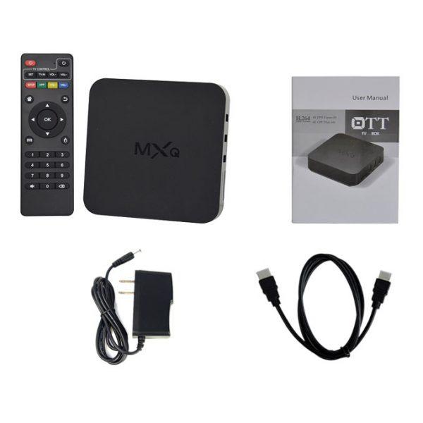 enybox mxq android tv box amlogic s805 quad core chính hãng - hình 08