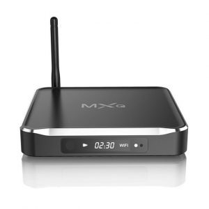 enybox mxq m10 android tv box amlogic s812 quad core