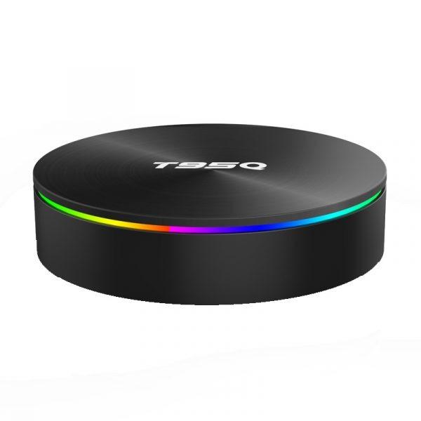 enybox t95q 4gb/32gb android 8.1 tv box amlogic s905x2 chính hãng