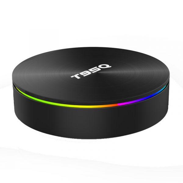 enybox t95q 4gb/64gb android 8.1 tv box amlogic s905x2 chính hãng