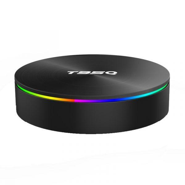 enybox t95q 4gb/64gb android 8.1 tv box amlogic s905x2 chính hãng - hình 04