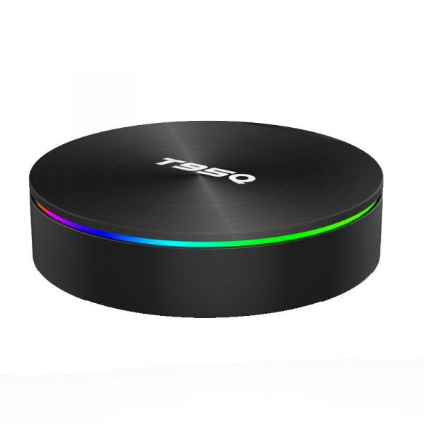 enybox t95q 4gb/64gb android 8.1 tv box amlogic s905x2 chính hãng - hình 05