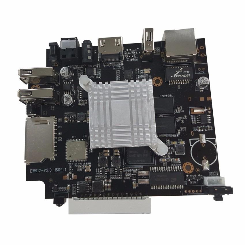 eweat ew912 android tv box amlogic s912 2gb/16gb chính hãng - hình 04