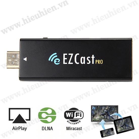 hdmi không dây ezcast promiracast adapter hdmi không dây chất lượng cao
