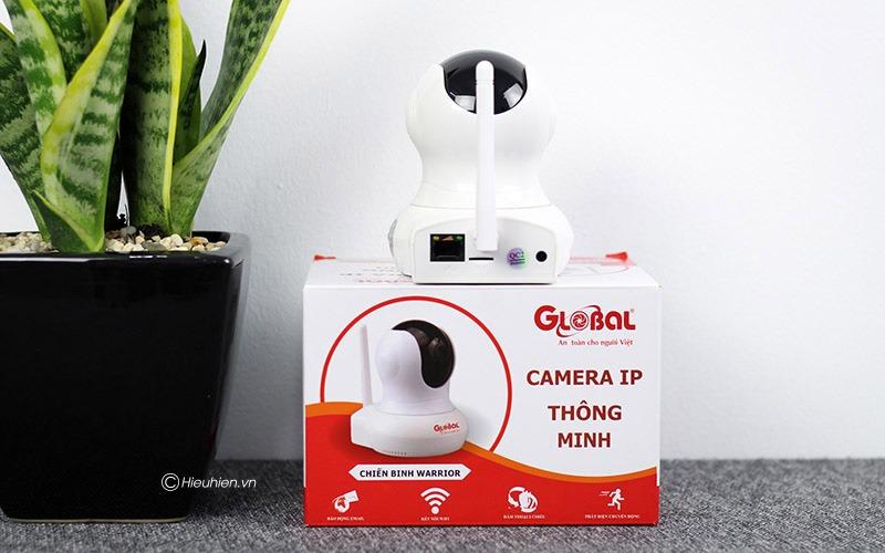 camera ip wifi global w3 2.0mp 1080p full hd - giam sat, quan sat khong day 22