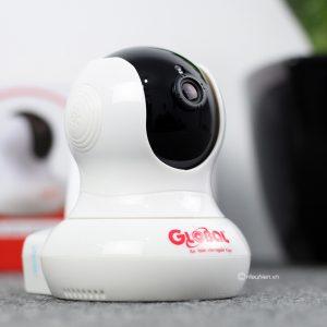 camera ip wifi global w3 2.0mp 1080p - giám sát, quan sát không dây - hình 02