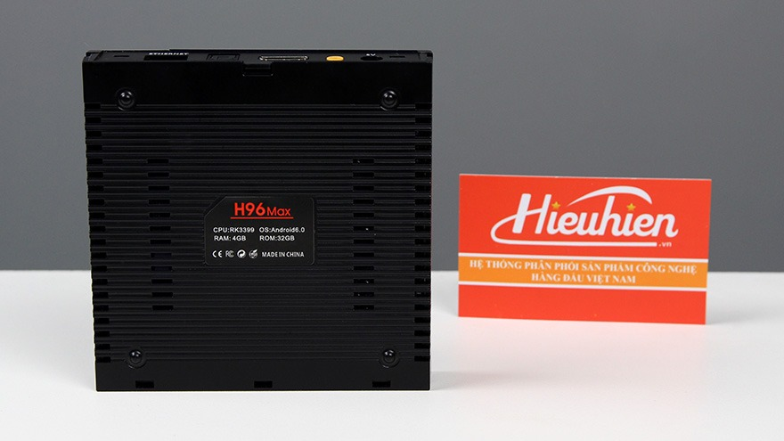h96 max android tv box cau hinh khung 4gb ram, 32gb rom, rk3399 hexa-core 07