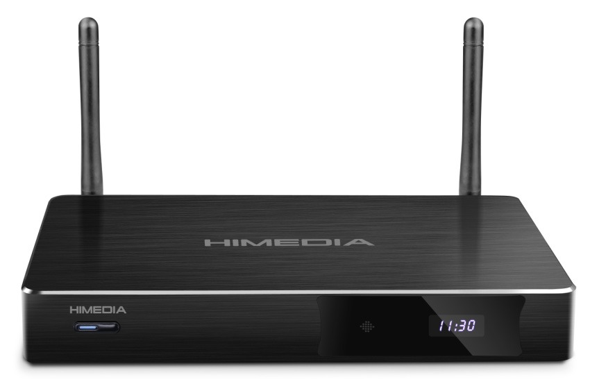 himedia h8 plus android tv box chip 8 loi 64-bit rockchip rk3368, android 5.1