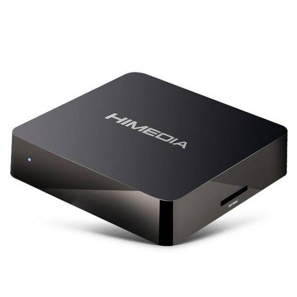 himedia q1 iv android tv box hisilicon hi3798m quad core 1gb/8gb