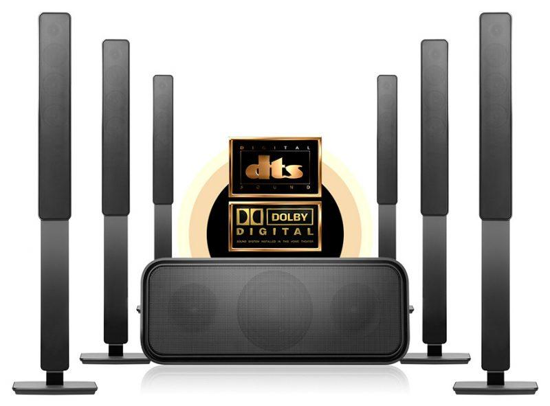 himedia q10 pro android tv box cpu hi3798cv200 4k hdr media player dolby dts-hd - âm thanh chất lượng