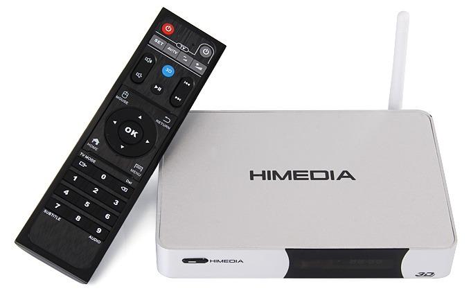 himedia q5 iv android tv box cấu hình khủng, chip lõi tứ hisilicon hi3798c