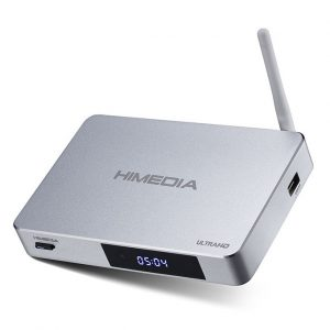 himedia q5 pro android tv box hisilicon hi3798cv200 4k hdr 2gb/8gb