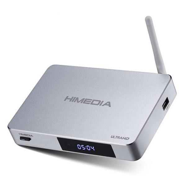 himedia q5 pro android tv box hisilicon hi3798cv200 4k hdr 2gb/8gb