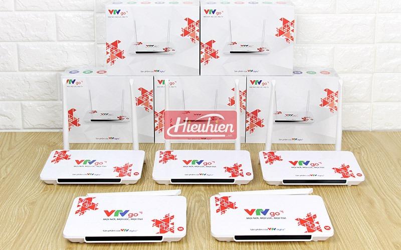 hộp truyền hình internet tv box vtvgo v1 - mọi nơi, mọi lúc, mọi tivi - hộp truyền hình