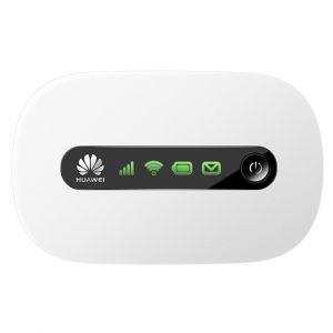 huawei e5220 - bộ phát wifi di động từ sim 3g chính hãng, giá tốt