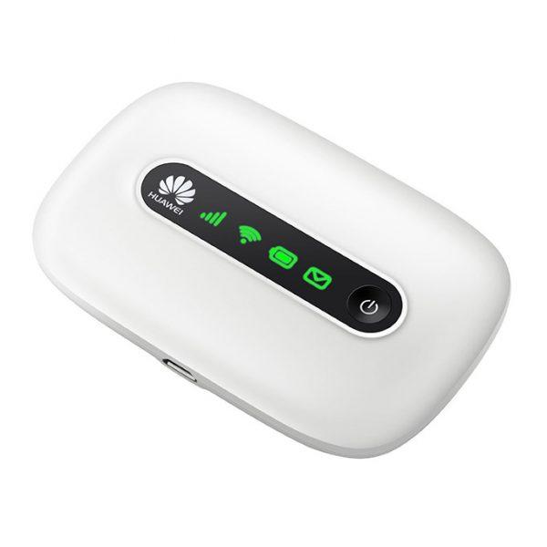 huawei e5331 - bộ phát wifi di động từ sim 3g chính hãng, giá tốt