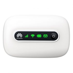 huawei e5331 - bộ phát wifi di động từ sim 3g chính hãng, giá tốt - hình 02