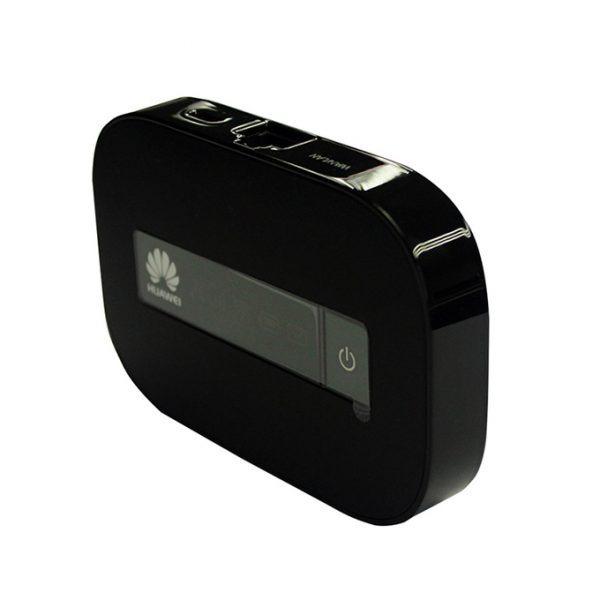 huawei e5351 - bộ phát wifi di động từ sim 3g chính hãng, giá tốt - hình 03