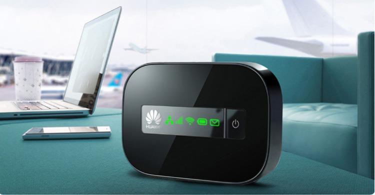 huawei e5351 - bộ phát wifi di động từ sim 3g chính hãng, giá tốt - hình 04