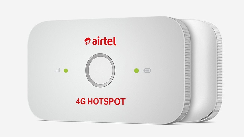 huawei e5573cs-609 airtel - bộ phát wifi 4g giá rẻ, tốc độ 150mbps - hình 06