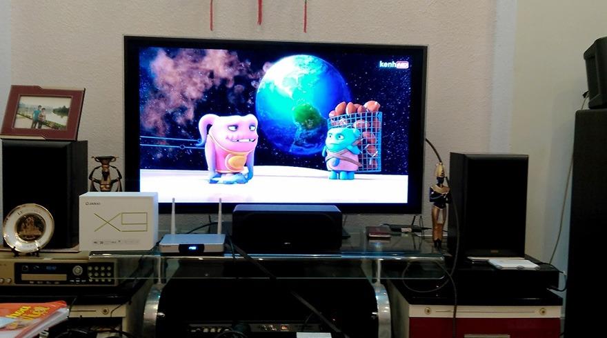 Hướng dẫn cách kết nối và lắp đặt Android TV Box đơn giản nhất