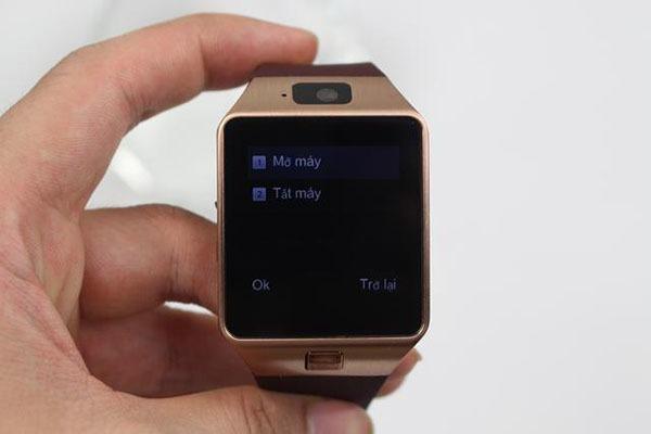 huong dan su dung dong ho thong minh smartwatch InWatch B 09