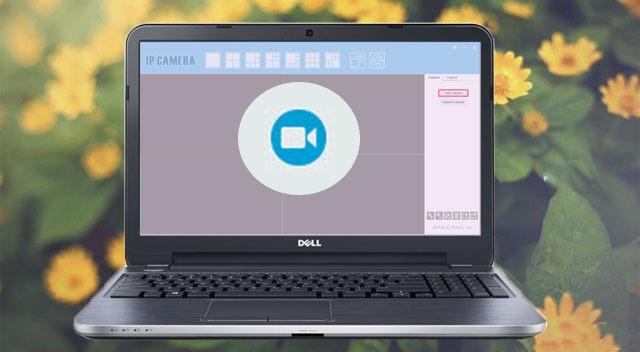 Hướng dẫn cài đặt camera ip siepem trên windows