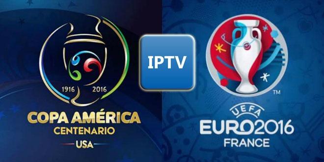 Hướng dẫn cài đặt IPTV để xem trực tiếp EURO và Copa America 2016 trên Android TV Box